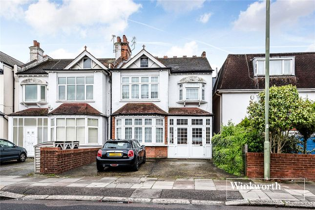 Picture No. 03 of Granville Road, North Finchley, London N12
