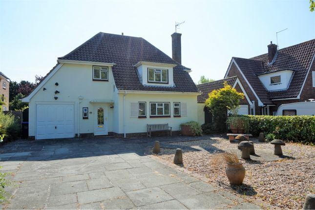 Thumbnail Detached house to rent in Aldsworth Avenue, Worthing