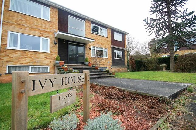 Thumbnail Flat for sale in Ivy House Estate, Gorsley, Ross-On-Wye