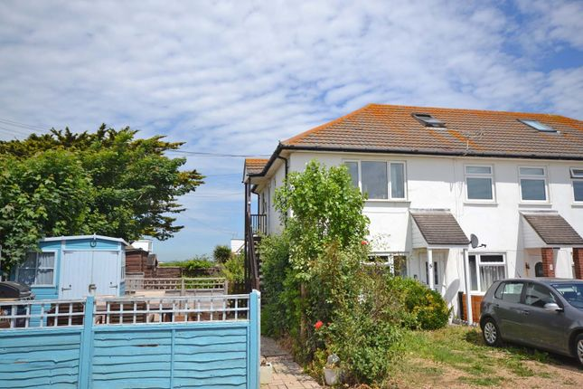 Thumbnail Flat for sale in The Kestrels, Thorney Drive, Selsey