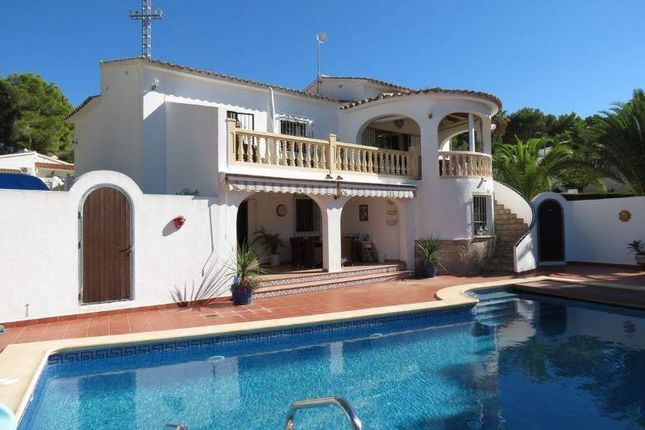 Villa for sale in 03724 Moraira, Alacant, Spain