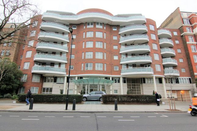 Thumbnail Flat for sale in 43 St Johns Wood Road, Templar Court, London