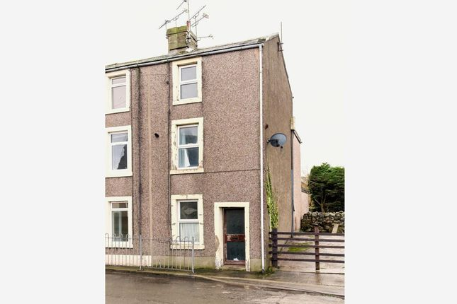 3 bed end terrace house to rent in West Lane, Flimby, Maryport