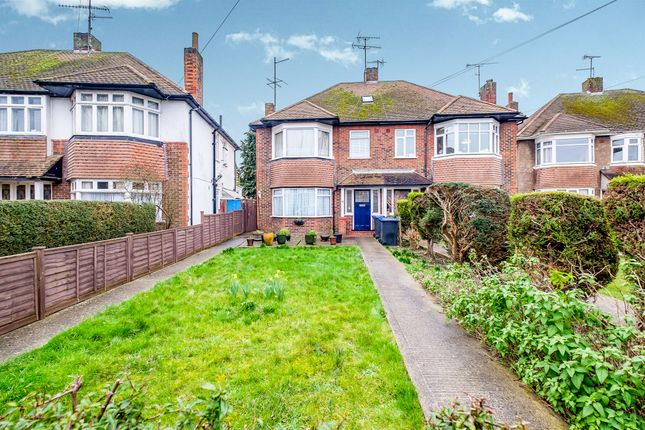 Thumbnail Flat for sale in Rose Walk, Goring-By-Sea, Worthing