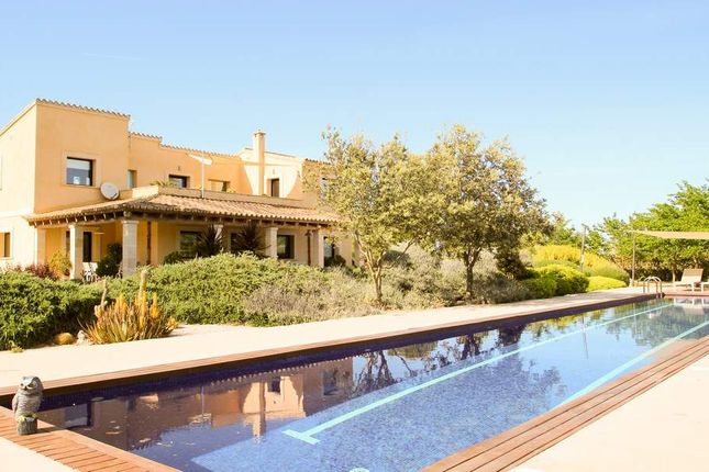 Thumbnail Villa for sale in Campos, Balearic Islands, Spain