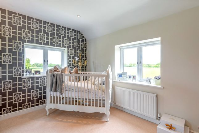 Bedroom of Barton-On-The-Heath, Moreton-In-Marsh, Gloucestershire GL56