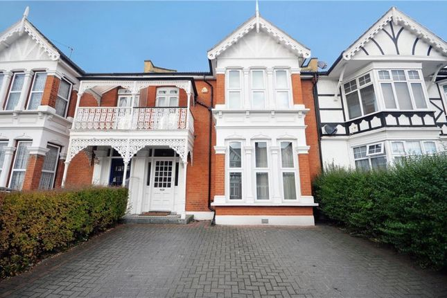 Thumbnail Terraced house for sale in Clarendon Gardens, Ilford, London