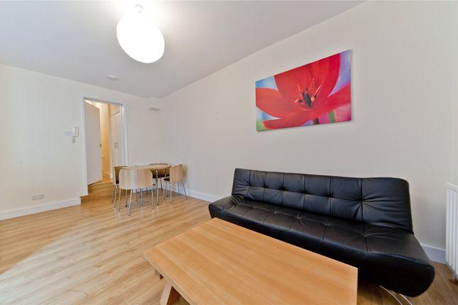 Thumbnail Flat to rent in Lower Mortlake Road, Richmond, Surrey