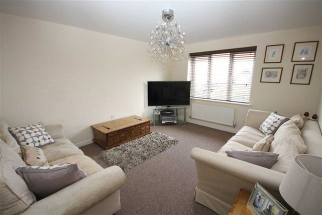 Lounge of Bamburgh Drive, Chorley PR7