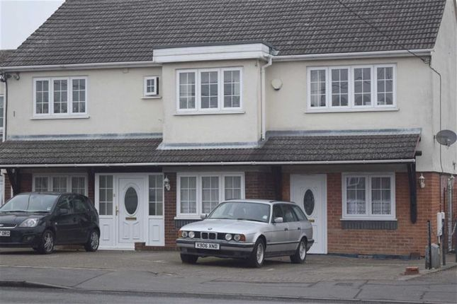 Thumbnail Flat to rent in Crays Hill, Billericay, Essex
