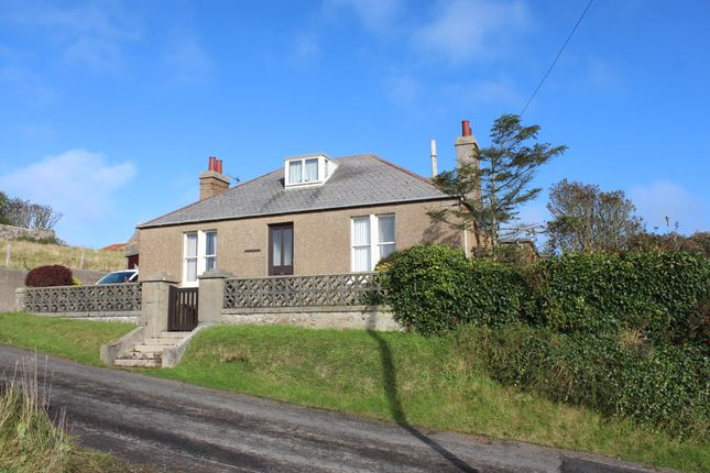 Thumbnail Detached house for sale in St Margaret's Hope, Orkney