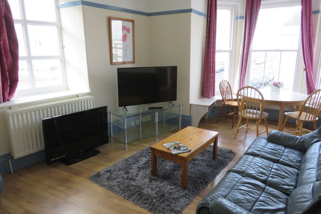 Thumbnail Flat for sale in Citadel Road, Hoe, Plymouth