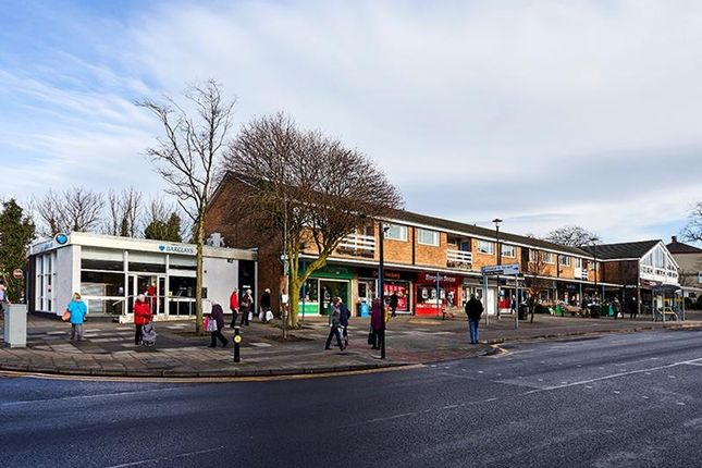 Thumbnail Commercial property for sale in The Hollins, Stockport Road, Marple, Greater Manchester