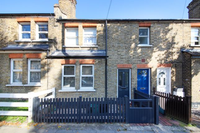 Thumbnail Maisonette for sale in Lucas Road, Penge
