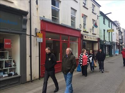 Thumbnail Retail premises to let in 30 Bridge Street, Haverfordwest