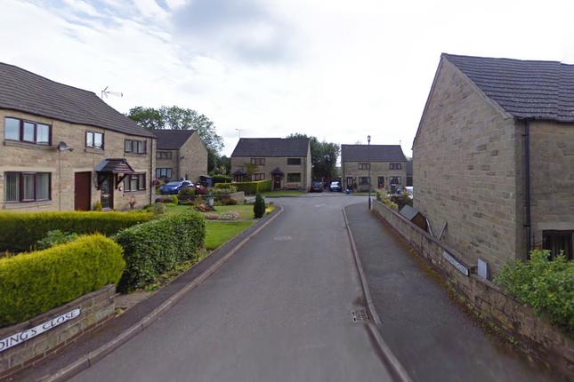 Thumbnail Semi-detached house to rent in Hardings Close, Kirk Ireton