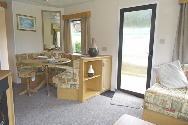 The Property: of Llangyniew, Welshpool SY21