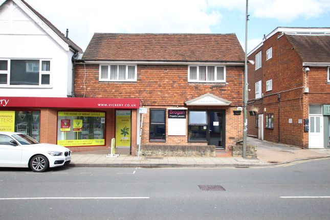 Thumbnail Office to let in 64 High Street, Frimley, Camberley