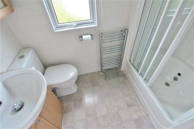 Main Bathroom of Castle View, Carnforth LA6