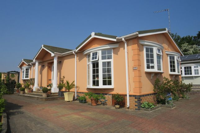 Thumbnail Detached bungalow for sale in Beech View, Knottingley
