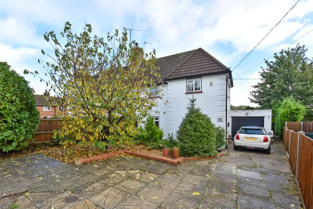4 bed semi-detached house to rent in Piggotts Orchard, Amersham, Buckinghamshire HP7