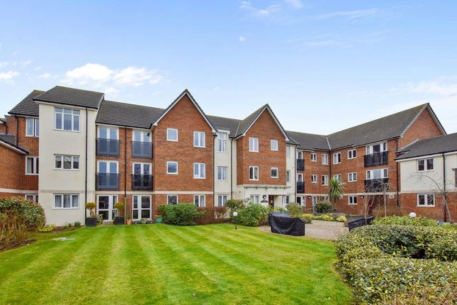 Thumbnail Flat for sale in Bygate Court, Chapel Lane, Whitley Bay