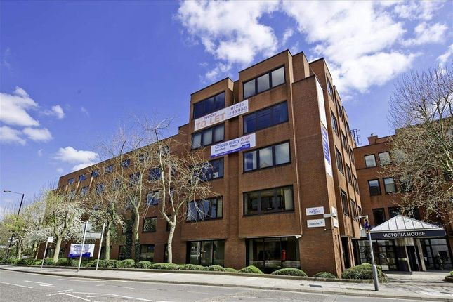Thumbnail Office to let in 4th Floor, Chelmsford