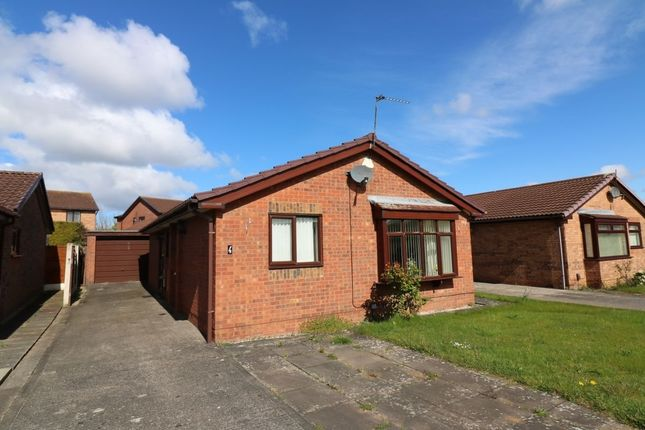 Thumbnail Bungalow to rent in Redwood Drive, Great Sutton, Ellesmere Port