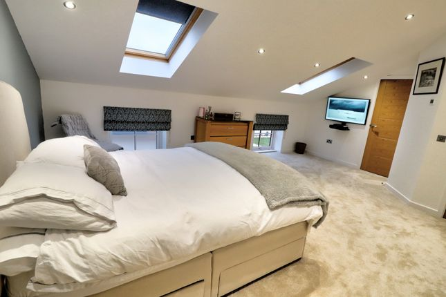 Master Bedroom of New Road, Church Eaton, Stafford ST20