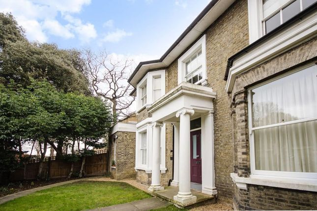 Thumbnail Flat for sale in Orford Road, Walthamstow, London