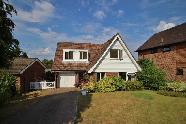 Thumbnail Detached house for sale in Deepdene, Wadhurst