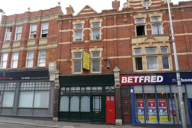 Thumbnail Retail premises for sale in High Street, Acton, London