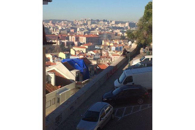 Thumbnail Apartment for sale in São Vicente, São Vicente, Lisboa
