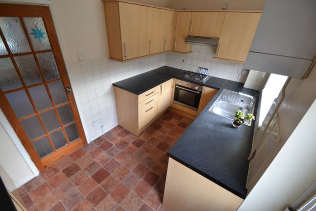 Thumbnail Property to rent in Bankside Close, Thornhill, Cardiff