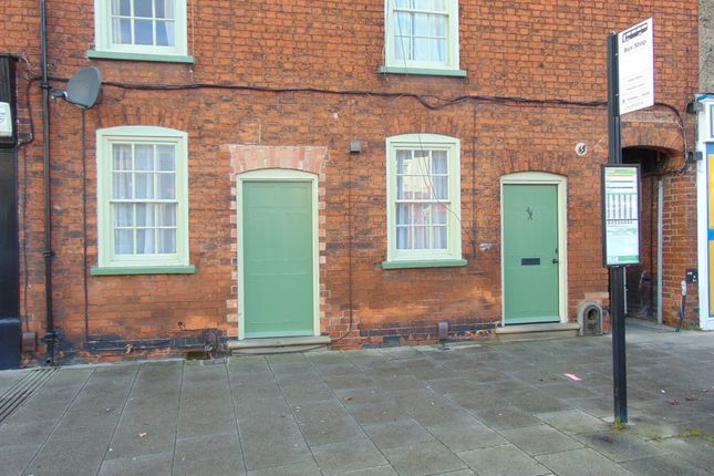 Studio to rent in High Street, Lincoln