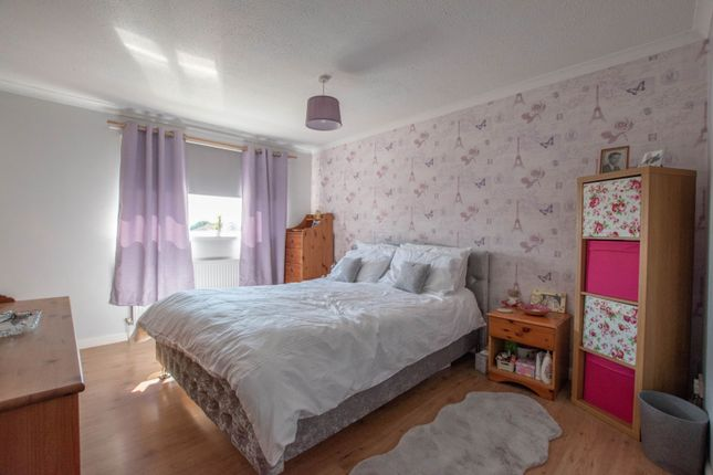 Master Bedroom of Orchard Park, Cardiff CF3
