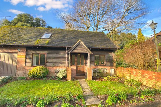 Thumbnail Cottage to rent in Christchurch Road, Winchester