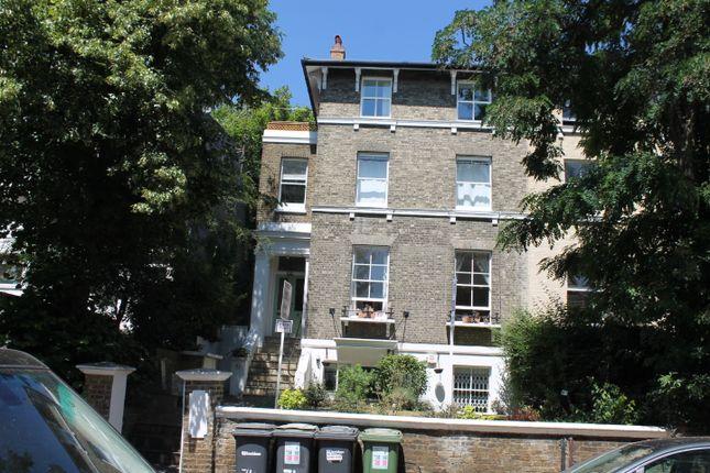 Thumbnail Flat to rent in Granville Park, Lewisham, London
