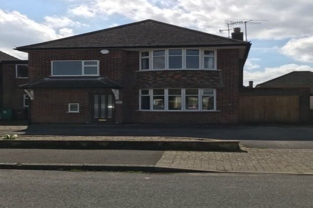 Thumbnail Detached house to rent in Ravensdale Drive, Wollaton, Nottingham