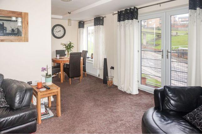 Open Plan Living of Park Grange Mount, Sheffield S2