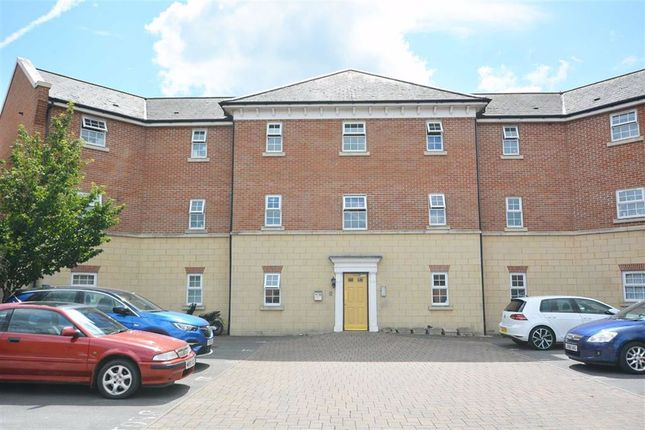 2 bed flat to rent in Woodvale Kingsway, Quedgeley, Gloucester GL2