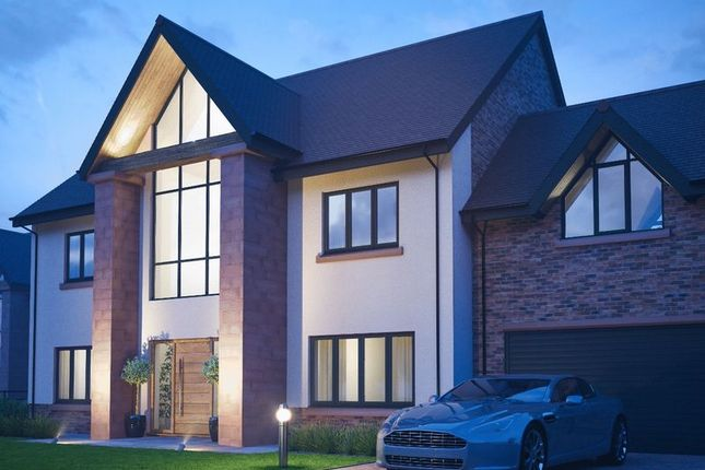 Photo 2 of Plot 3 - Oldfield Chase, Oldfield Drive, Heswall CH60