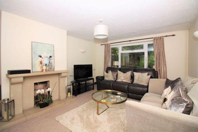 Sitting Room of Chaffcombe Road, Chard TA20