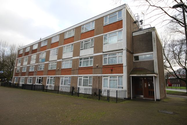 2 bed flat to rent in Thomas Street, Coventry CV1