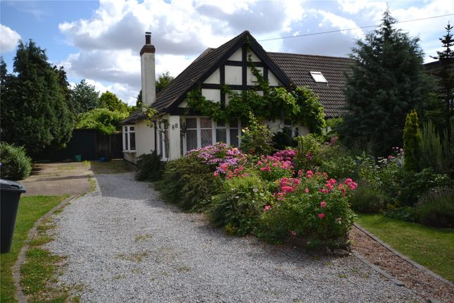 Thumbnail Bungalow for sale in Ganstead Lane, Hull