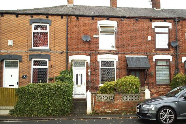 2 bed terraced house to rent in Ney Street, Ashton-Under-Lyne