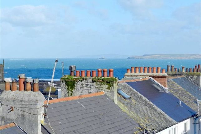 Thumbnail Flat for sale in Trenwith Place, St. Ives