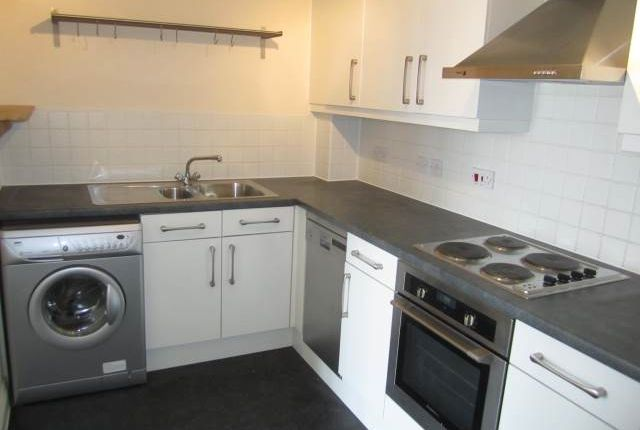 Kitchen of Constantine House, New North Road, Exeter EX4