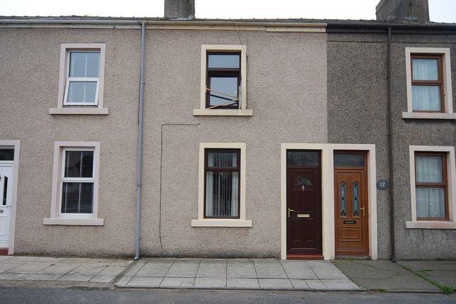 3 bed terraced house for sale in Furnace Place, Askam-In-Furness, Cumbria