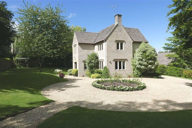 Thumbnail Detached house for sale in Echo Lane, Stinchcombe